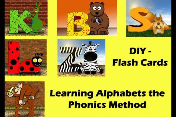 alphabet flash cards final