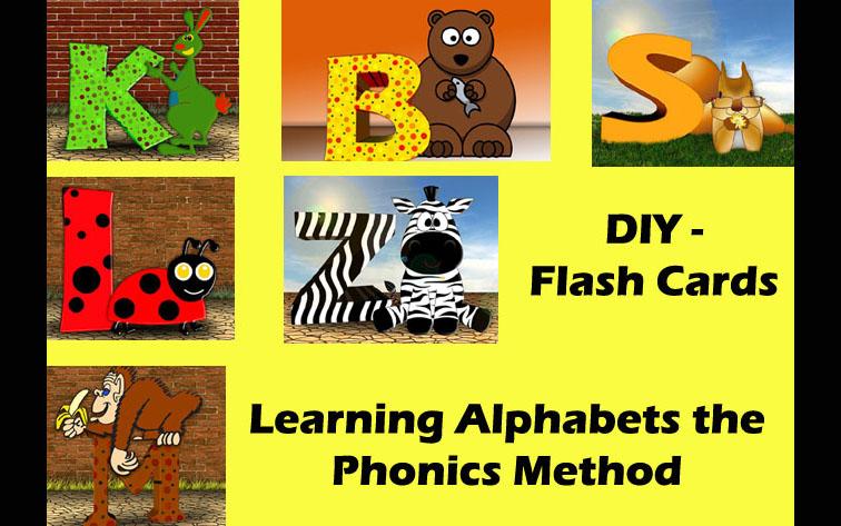 alphabet flash cards final