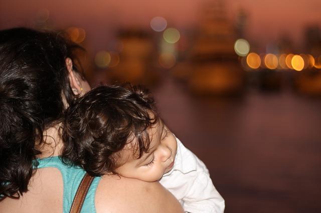 Motherhood mistakes