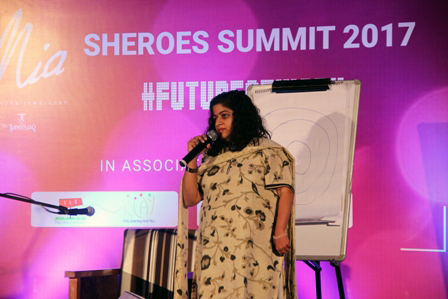 Madhumita Venkataraman Diversity Inclusion