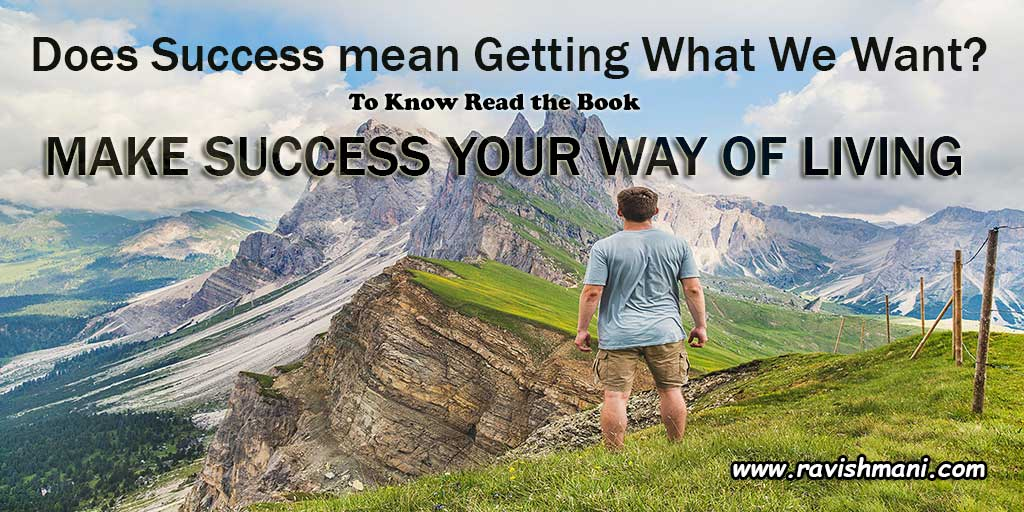 Discover Success