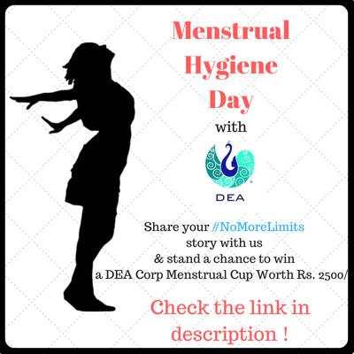 MHDay Menstrual Hygiene