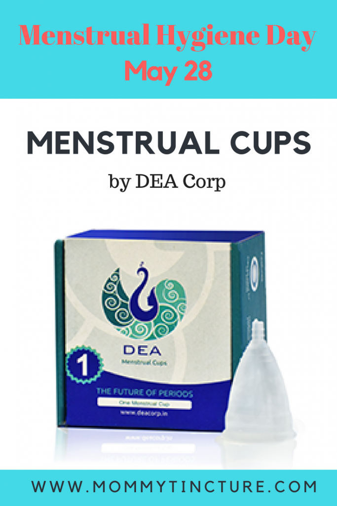 Menstrual Cups for Menstrual Hygiene