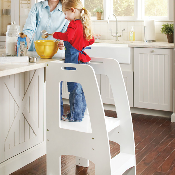 Kid Friendly Stools