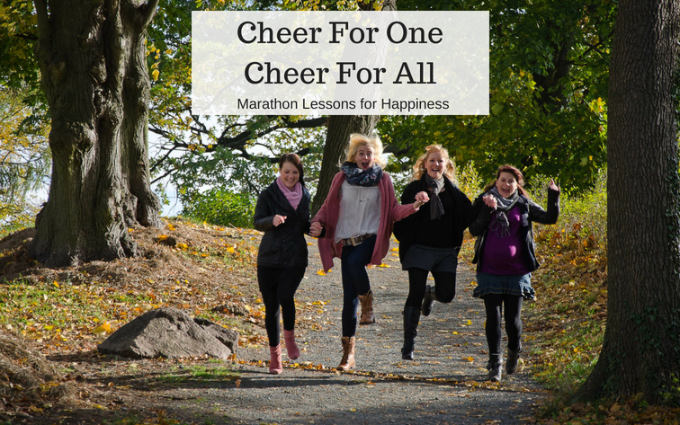 Be A Cheerleader