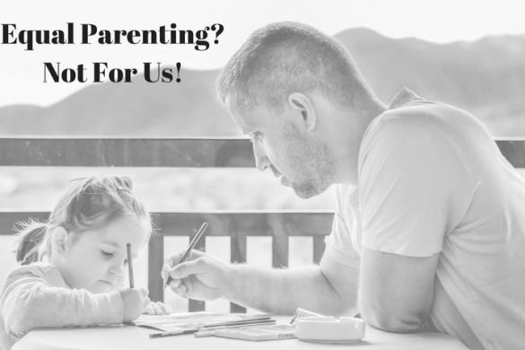 Equal Parenting