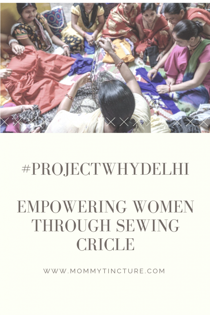 #ProjectWhyDelhi
