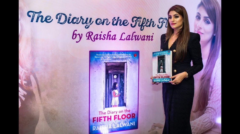 Raisha Lalwani