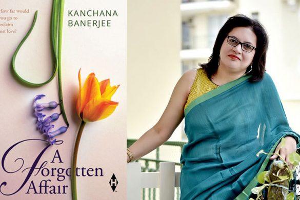 Kanchana Banerjee
