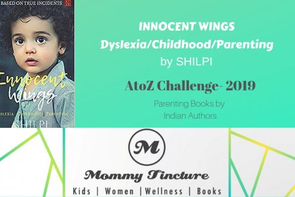 Innocent Wings Dyslexia