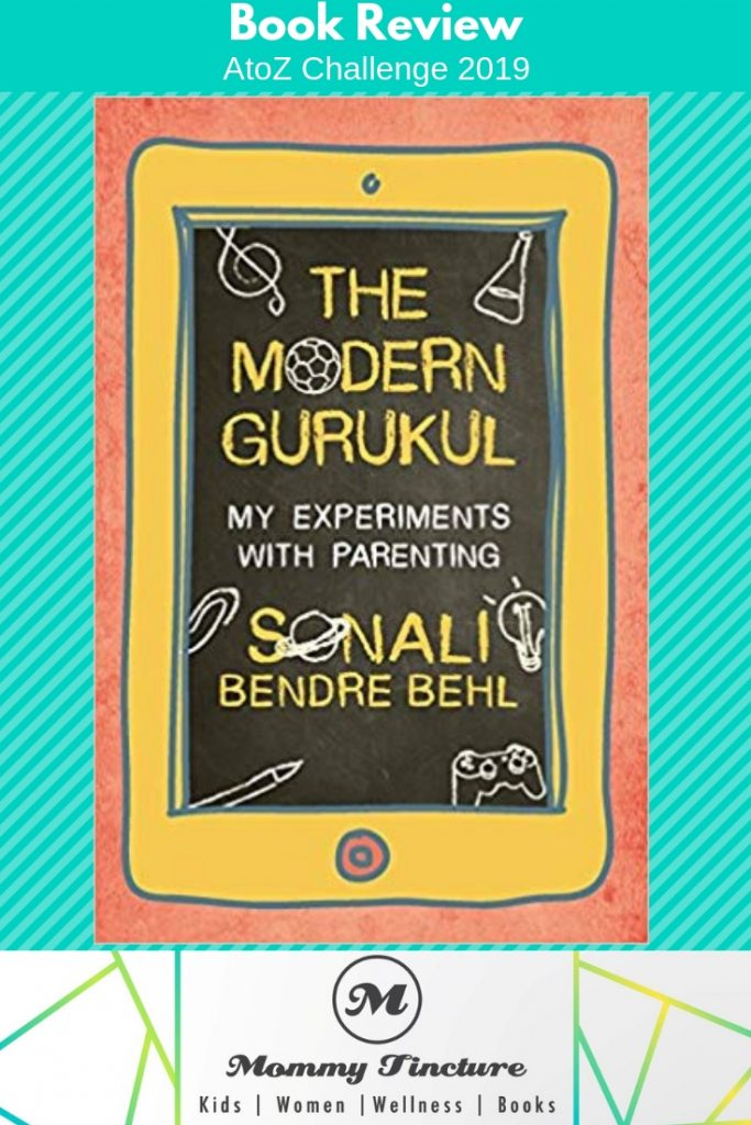 The Modern Gurukul